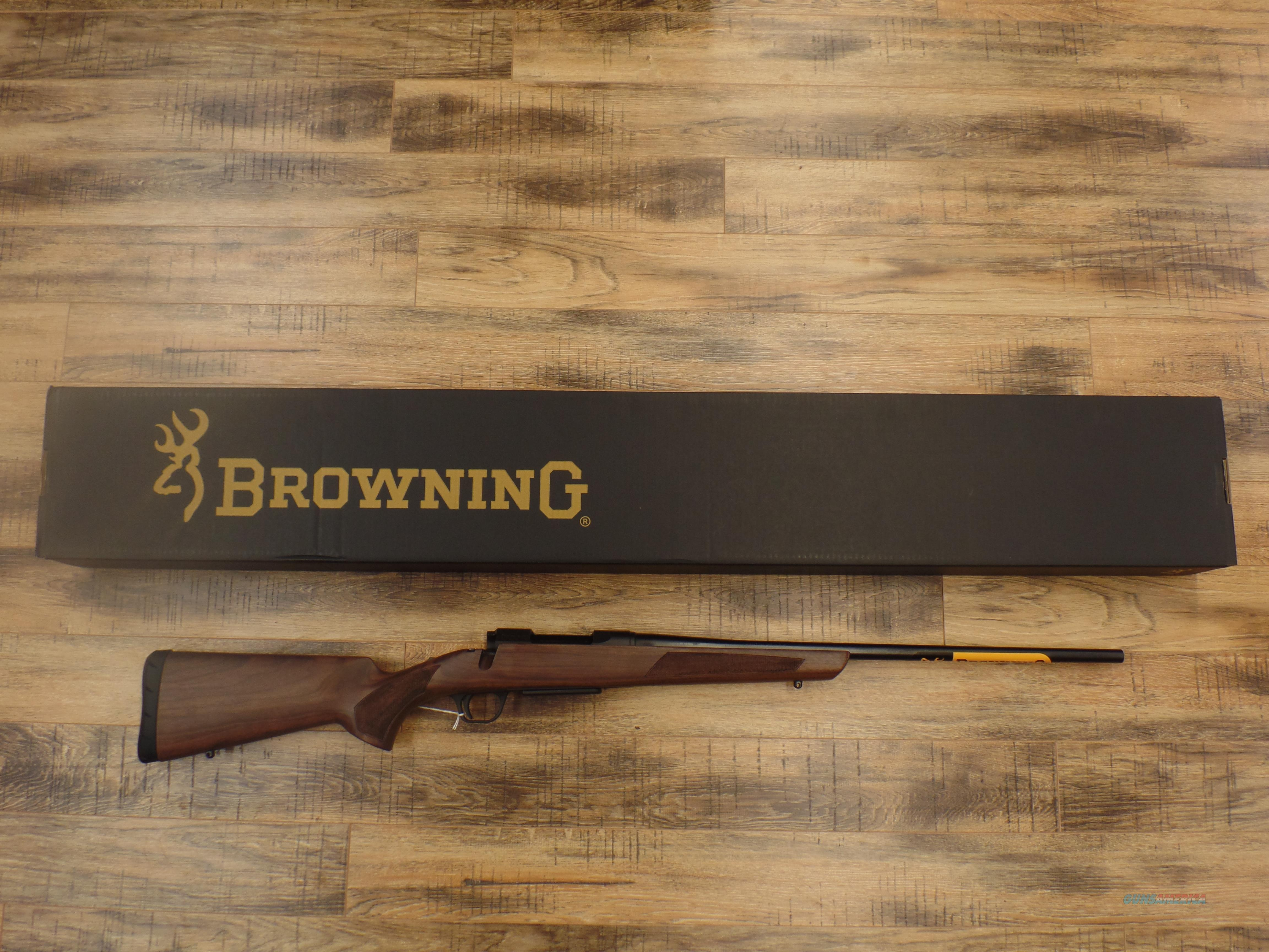 Browning A-Bolt (243 WIN)  Guns > Rifles > Browning Rifles > Bolt Action > Hunting > Blue