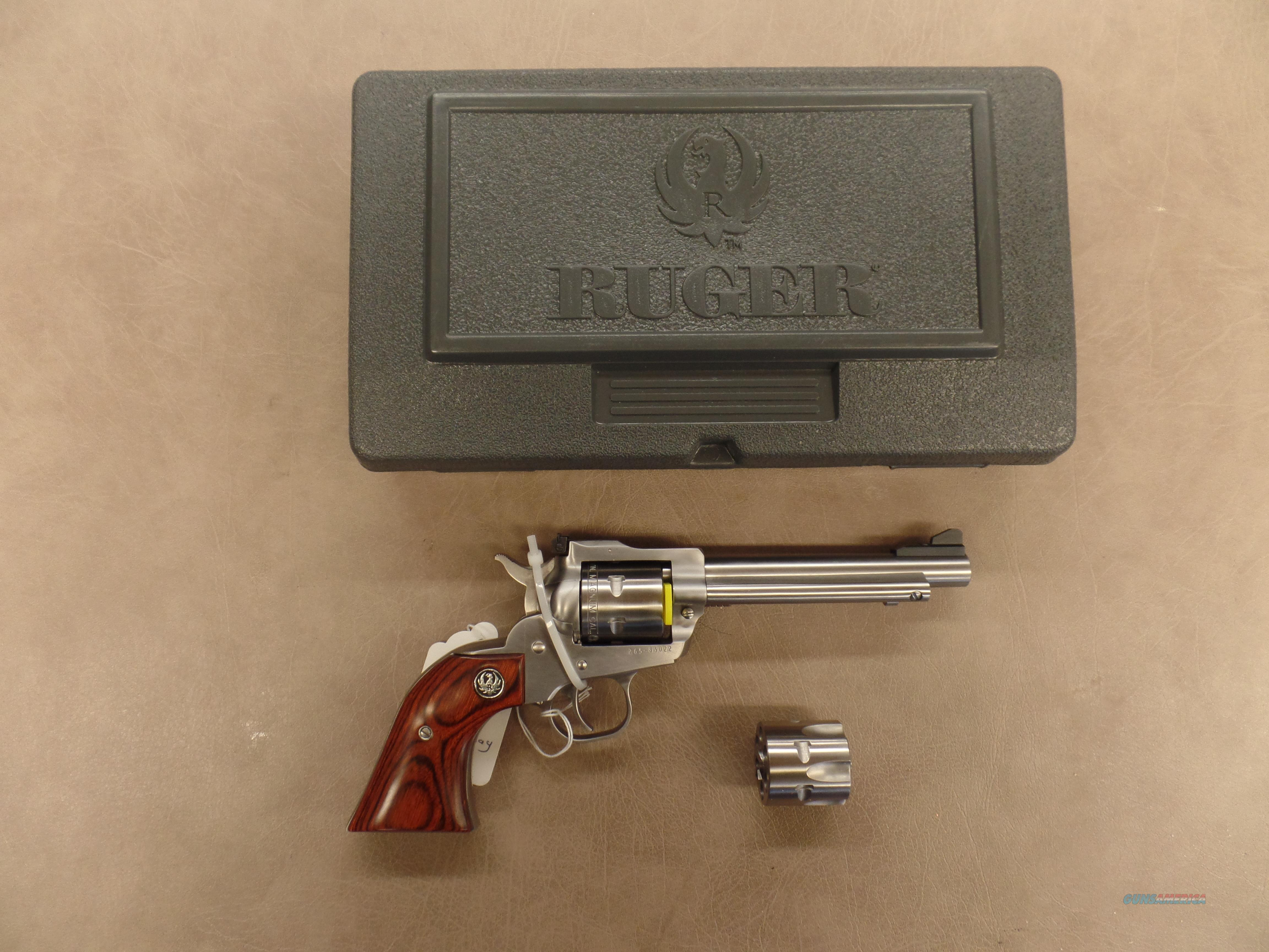 Ruger Single Six SS 22LR/22Mag  Guns > Pistols > Ruger Single Action Revolvers > Single Six Type