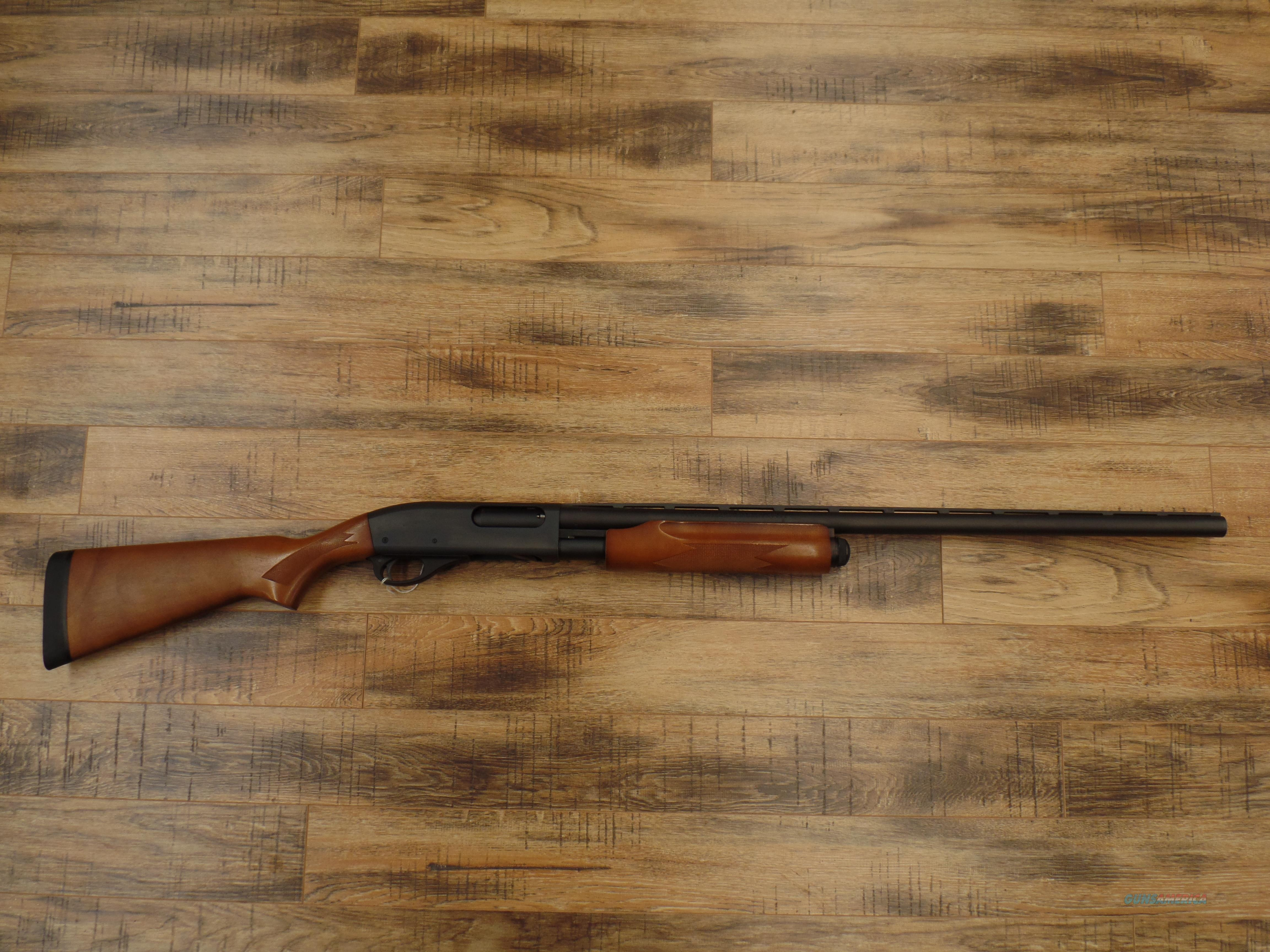 Remington 870 Express  Guns > Shotguns > Remington Shotguns  > Pump > Hunting