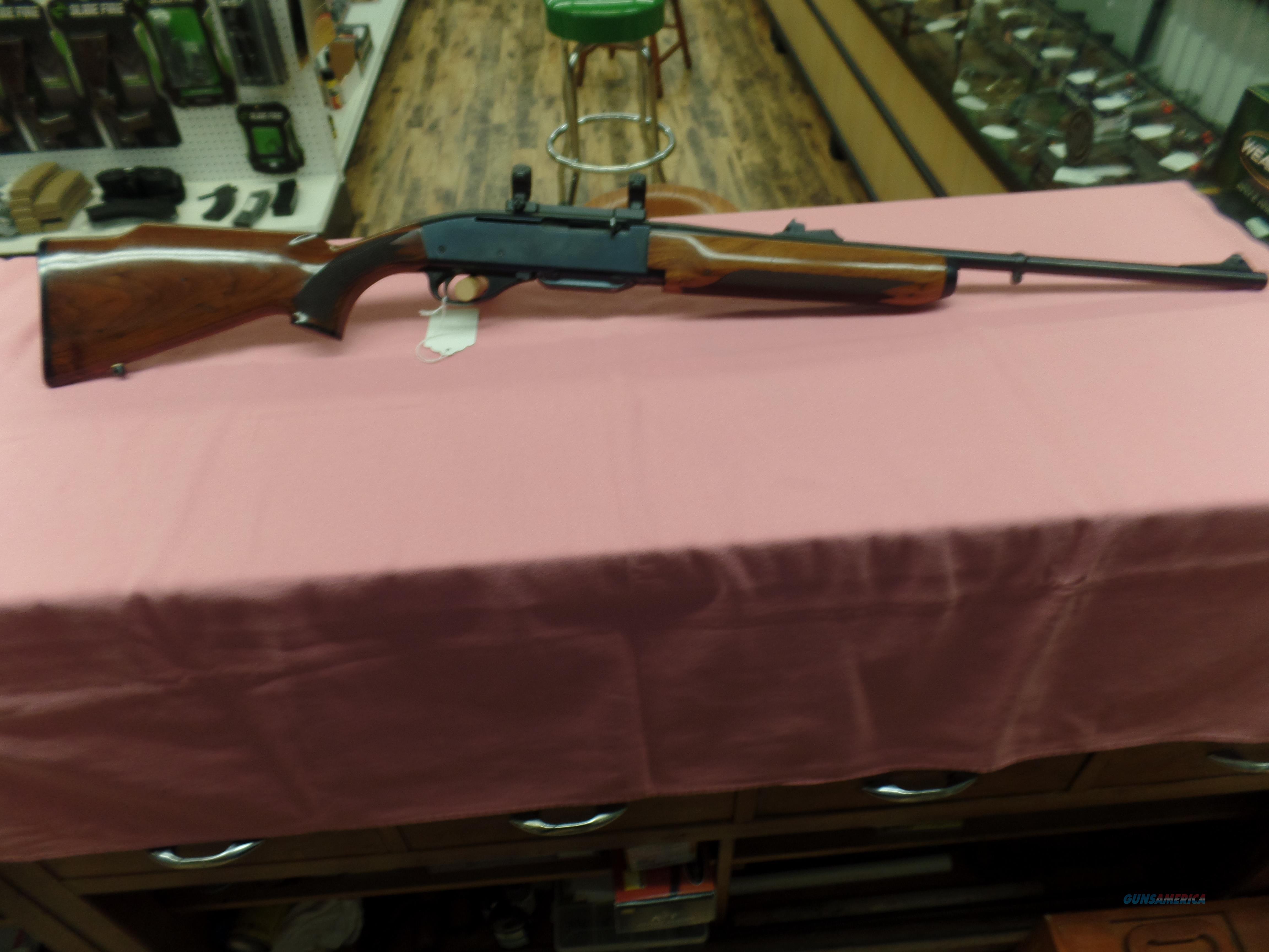 Remington Model 7400- .270   Guns > Rifles > Remington Rifles - Modern > Other