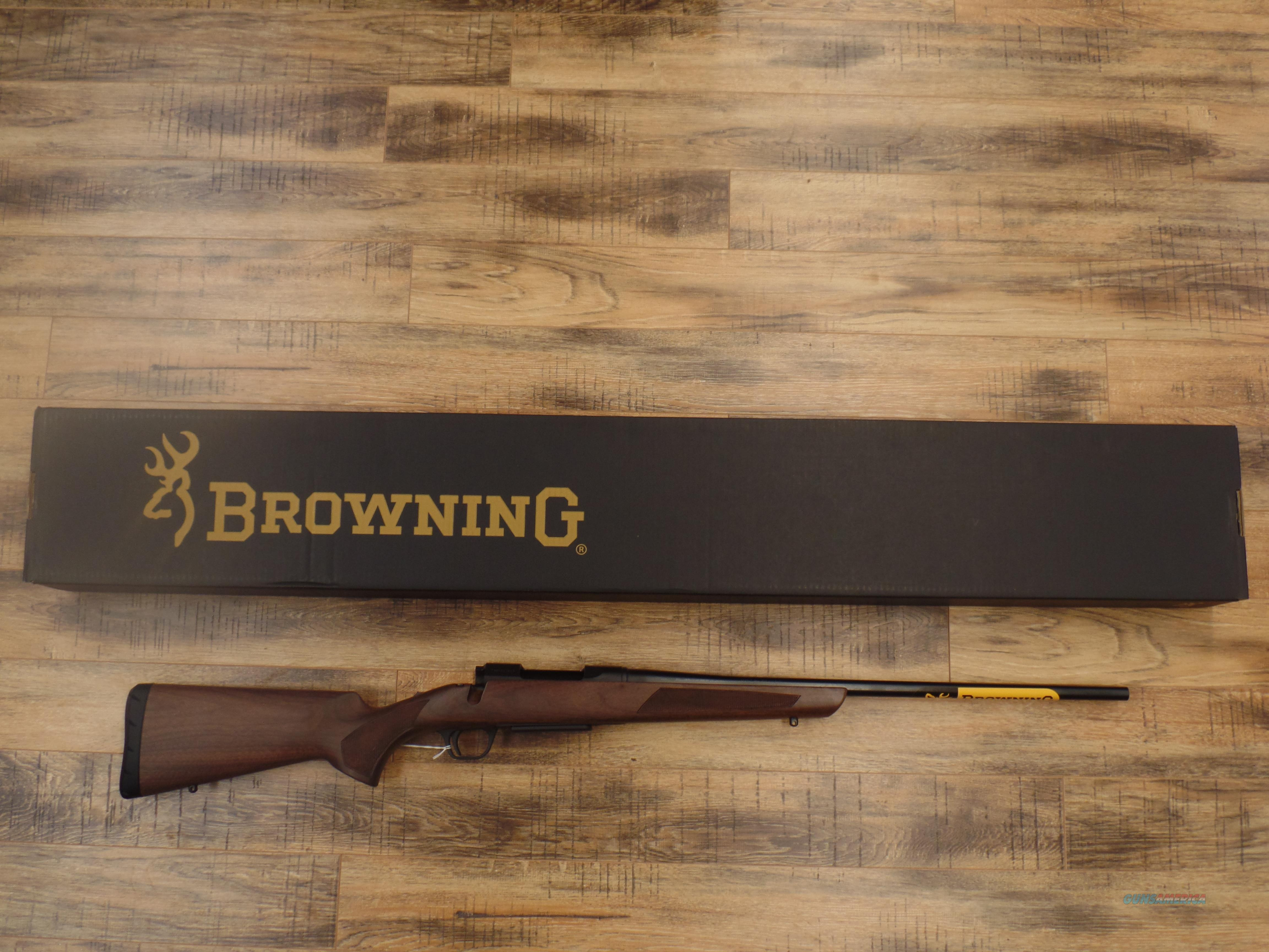Browning X-Bolt 243 Win.  Guns > Rifles > Browning Rifles > Bolt Action > Hunting > Blue