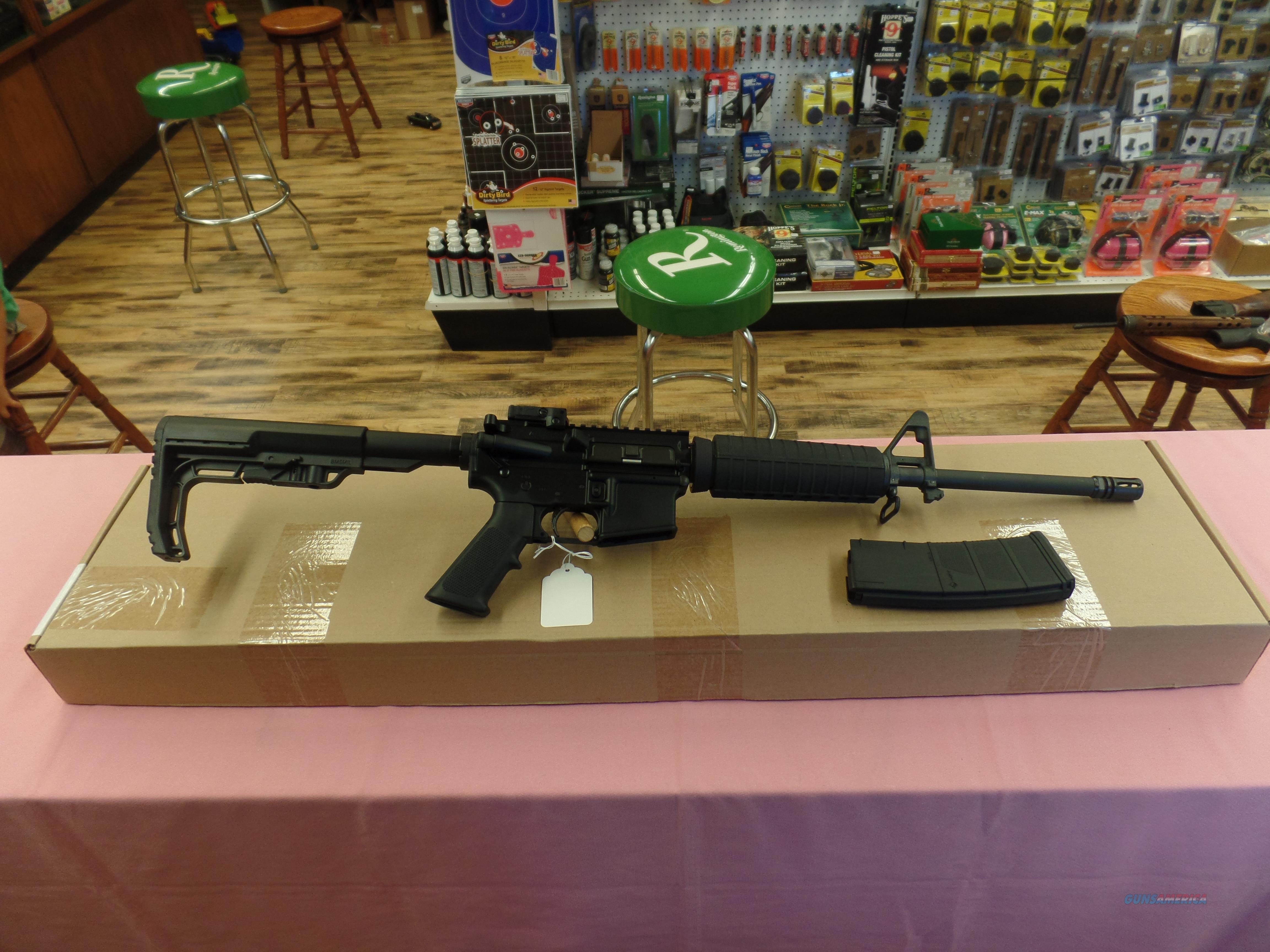 AR-15 Eagle Arms Eagle-15  Guns > Rifles > Armalite Rifles > Complete Rifles
