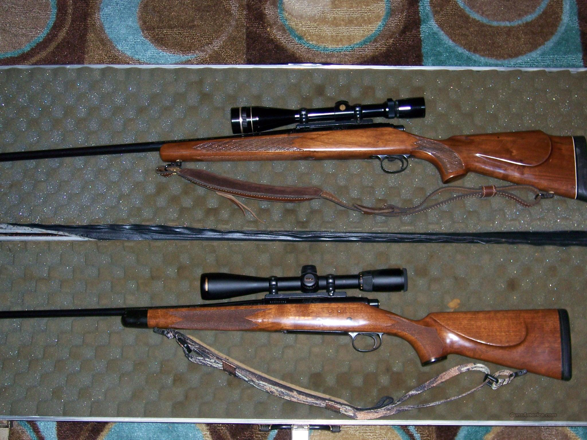 1979 Remington Model 700 ADL Deluxe in 7Mag  Guns > Rifles > Remington Rifles - Modern > Model 700 > Sporting