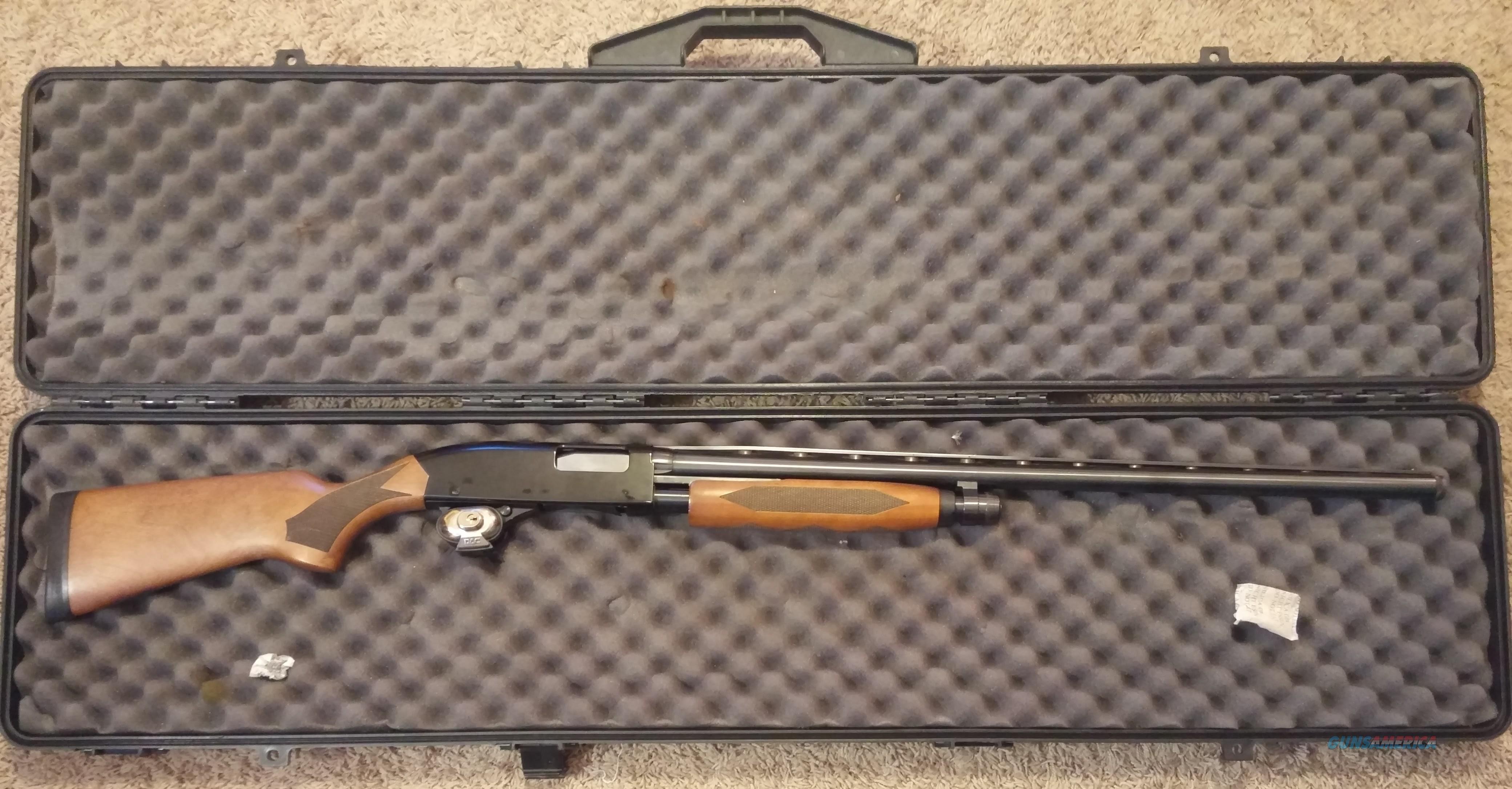 Winchester Model 1300 12 Gauge   Guns > Shotguns > Winchester Shotguns - Modern > Pump Action > Hunting