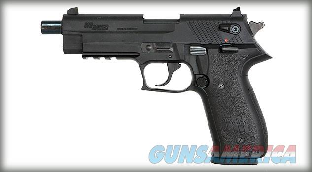 Sig .22 Mosquito - NIB w/ threaded barrel  Guns > Pistols > Sig - Sauer/Sigarms Pistols > Mosquito