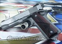NIGHT COMMANDER TALO EXCLUSIVE  Guns > Pistols > Colt Automatic Pistols (1911 & Var)
