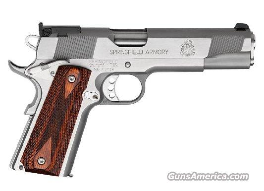 "PI9132LP 5"" STAINLESS TARGET  Guns > Pistols > Springfield Armory Pistols > 1911 Type"