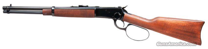 "R92 16"" .357 MAG. LARGE LOOP CARBINE  Guns > Rifles > Rossi Rifles > Cowboy"