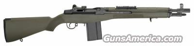 AA9625 SOCOM 16 SPECIAL OPERATIONS COMMAND  Guns > Rifles > Springfield Armory Rifles > M1A/M14
