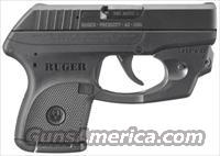 LCP-LM .380 ACP WITH LASERMAX LASER  Guns > Pistols > Ruger Semi-Auto Pistols > LCP