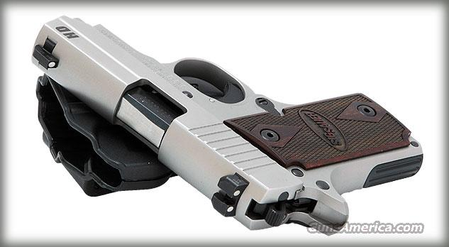 P238 ALL STAINLESS/ROSEWOOD .380 ACP  Guns > Pistols > Sig - Sauer/Sigarms Pistols > P238
