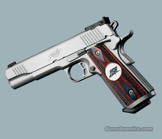 "TEAM MATCH II 5"" .45 ACP  Guns > Pistols > Kimber of America Pistols"