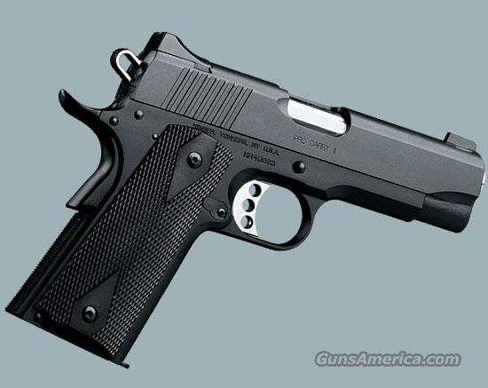 "PRO CARRY II 4"" .45 ACP  Guns > Pistols > Kimber of America Pistols"