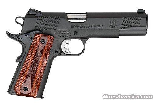 "PX9109LP 5"" 45ACP WITH NIGHT SIGHTS  Guns > Pistols > Springfield Armory Pistols > 1911 Type"