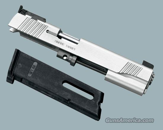 .22 LR CONVERSION KIT SILVER  Guns > Pistols > Kimber of America Pistols