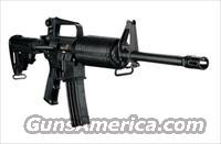 RFA2-PCAR-16 ..223 REM/5.56x45mm  Guns > Rifles > DPMS - Panther Arms > Complete Rifle