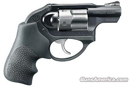 LCR .38 SPEC. +P  Guns > Pistols > Ruger Double Action Revolver > SP101 Type