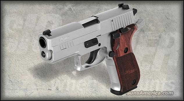 P220 STAINLESS CARRY ELITE .45 ACP  Guns > Pistols > Sig - Sauer/Sigarms Pistols > P220