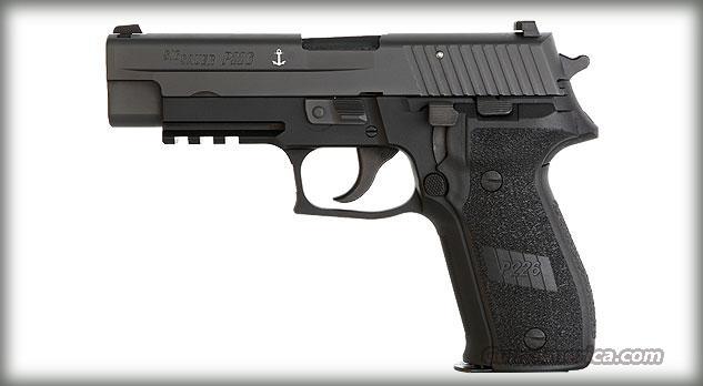 P226 MK25 NAVY SEAL VERSION  Guns > Pistols > Sig - Sauer/Sigarms Pistols > P226