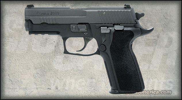 P229-9-ESE  9MM NIGHT SIGHTS  Guns > Pistols > Sig - Sauer/Sigarms Pistols > P229