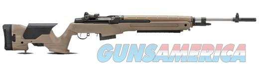 Springfield Armory M1A Precision Adjustable 308 Win MP9820  Guns > Rifles > Springfield Armory Rifles > M1A/M14
