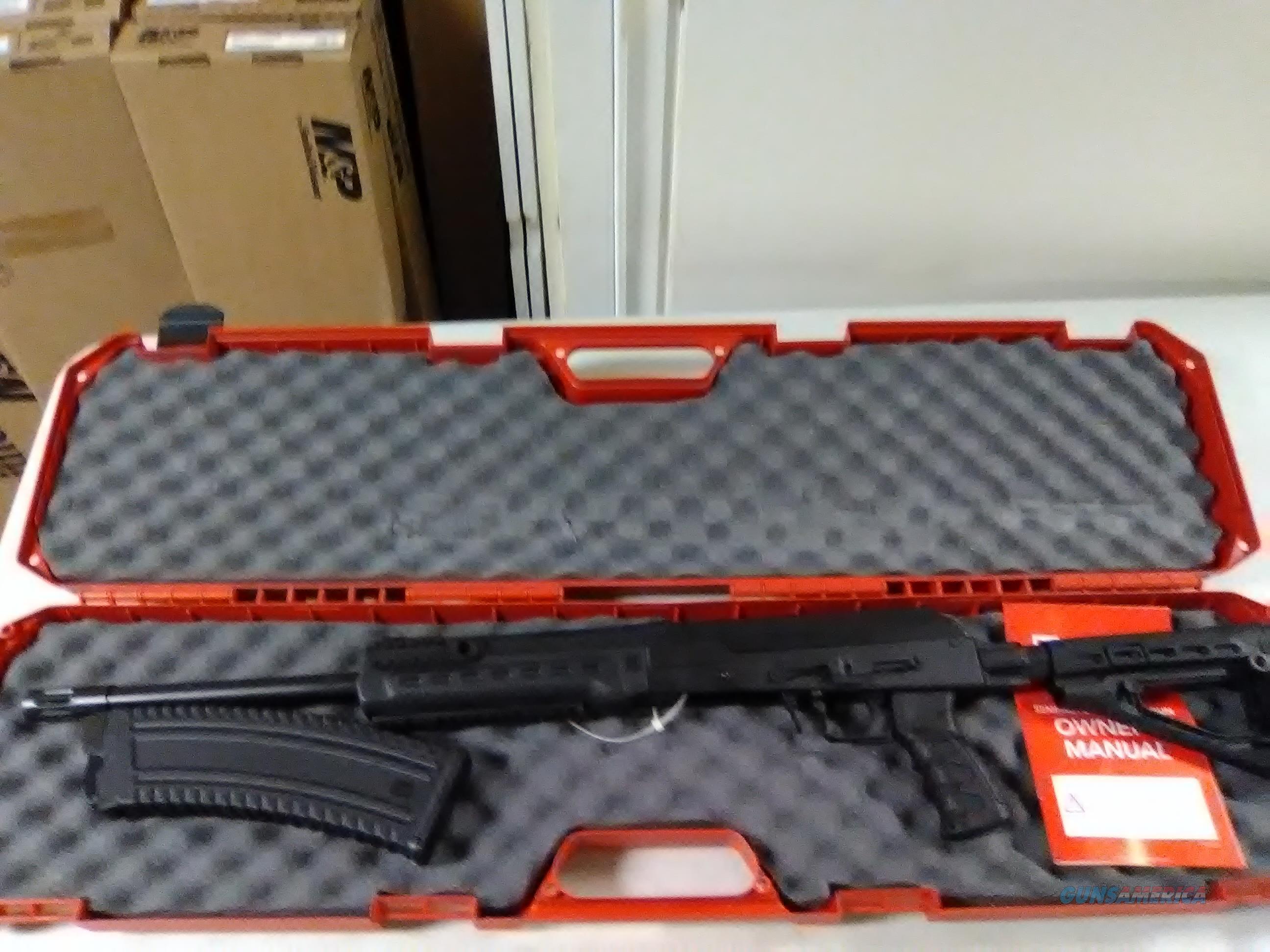 KALASHNIKOV USA KS-12T SHOTGUN  Guns > Shotguns > Kalashnikov USA Shotguns