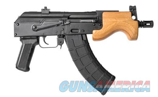 CENTURY ARMS MICRO DRACO PIST 7.62X39 30+1  Guns > Pistols > Century International Arms - Pistols > Pistols