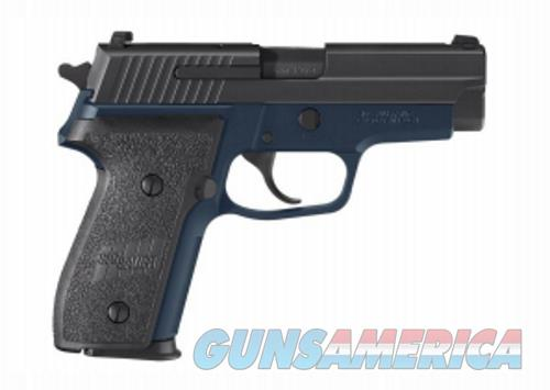 SIG SAUER P229 M11-A1 NAVY 9MM 15+1 NS M11-A1-NBF TALO EXCLUSIVE  Guns > Pistols > Sig - Sauer/Sigarms Pistols > P229