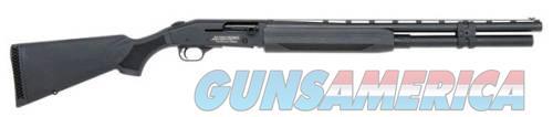 MOSSBERG 930 JM PRO 12/24 BL/SY 10SHOT JERRY MICULEK PRO SERIES  Guns > Shotguns > Mossberg Shotguns > Autoloaders