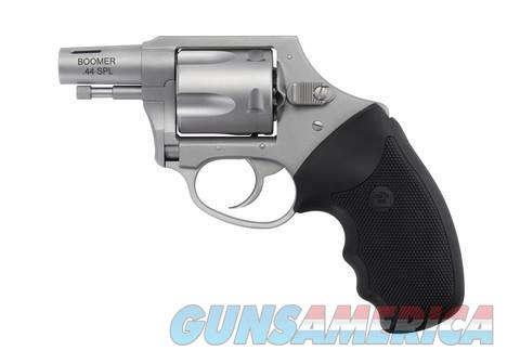 Charter Arms Boomer 44 Special 74429  Guns > Pistols > Charter Arms Revolvers