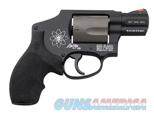 Smith and Wesson 340PD 357 Magnum | 38 Special 103061  Guns > Pistols > Smith & Wesson Revolvers > Pocket Pistols