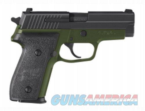 SIG SAUER P229 M11-A1 ARMY 9MM 15+1 NS M11-A1-AGF  Guns > Pistols > Sig - Sauer/Sigarms Pistols > P229