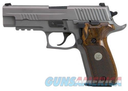 SIG SAUER P226 ALLOY STAINLESS ELITE 9MM  Guns > Pistols > Sig - Sauer/Sigarms Pistols > P226