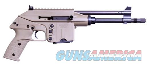 "PLR-16 223REM BL/TAN 10+1 9.2"" USES M-16 MAGS/RAIL/9.2"" BBL  Guns > Pistols > Kel-Tec Pistols > .223 Type"