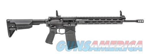 "SPRINGFIELD SAINT EDGE AR-15 5.56 16"" 30+1 223 Rem | 5.56 NATO     Guns > Rifles > Springfield Armory Rifles > SAINT"