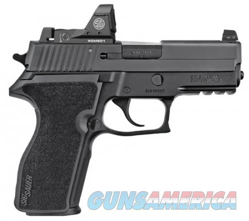 SIG SAUER 229R-9-BSS-RX  Guns > Pistols > Sig - Sauer/Sigarms Pistols > P229