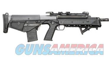 "KELTEC RDB20 5.56MM BL/BLACK 20""  Guns > Rifles > Kel-Tec Rifles"