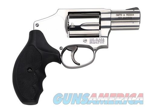 Smith and Wesson 640 357 Magnum | 38 Special 163690  Guns > Pistols > Smith & Wesson Revolvers > Full Frame Revolver