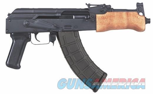 Century Arms MINI DRACO PISTOL 7.62X39 7.62 x 39mm  Guns > Pistols > Century International Arms - Pistols > Pistols