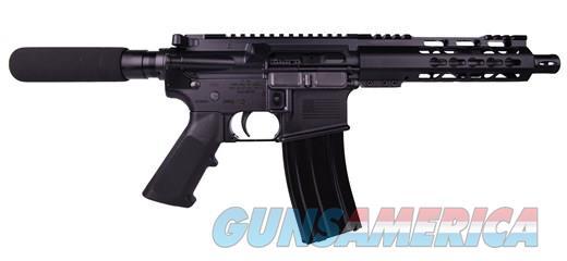 "INTER ORDINANCE M215 KM7 5.56 PISTOL 30+1 7"" 7"" KEYMOD HANDGUARD 223 Rem | 5.56 NATO  Guns > Pistols > Inter Ordnance Inc. Pistols"