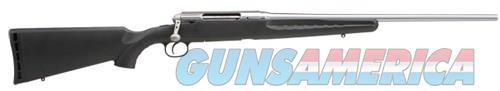 """SAVAGE AXIS 308WIN SS/SYN 22"""" DBM * 22885  Guns > Rifles > Savage Rifles > Axis"""