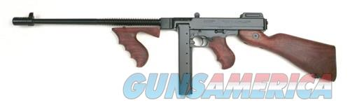 Auto-Ordnance - Thompson 1927A-1 Deluxe 45 ACP T1  Guns > Rifles > Thompson Subguns/Semi-Auto