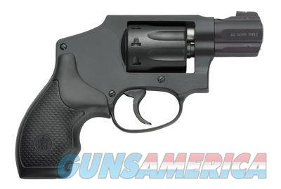 Smith and Wesson 43C 22 LR 103043  Guns > Pistols > Smith & Wesson Revolvers > Pocket Pistols