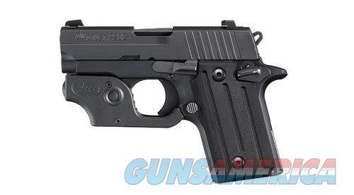 SIG SAUER 238-380-B-LSR  Guns > Pistols > Sig - Sauer/Sigarms Pistols > P238