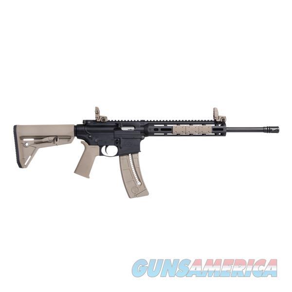 SMITH & WESSON M&P15-22 SPORT MOE SL 22 LR 10210  Guns > Rifles > Smith & Wesson Rifles > M&P