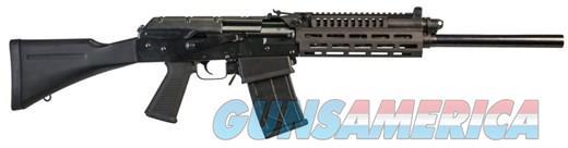 INTER ORDINANCE EM12B0001 EM-12B 12/18.5 BLK/SYN 5+1 12 Gauge  Guns > Shotguns > Inter Ordnance Shotguns