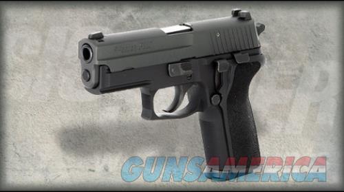 SIG SAUER E29-CA-9-B  Guns > Pistols > Sig - Sauer/Sigarms Pistols > P229