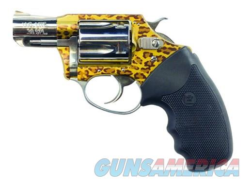 Charter Arms Leopard 38 Special 53889  Guns > Pistols > Charter Arms Revolvers