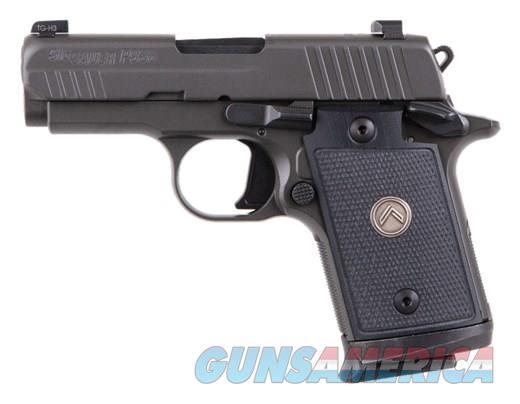 SIG SAUER P938 LEGION 9MM 7+1 AMBI NS 938-9-LEGION  Guns > Pistols > Sig - Sauer/Sigarms Pistols > P938