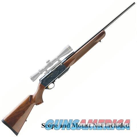 BROWNING ANNIVERSARY 308WIN  Guns > Rifles > Browning Rifles > Semi Auto > Hunting
